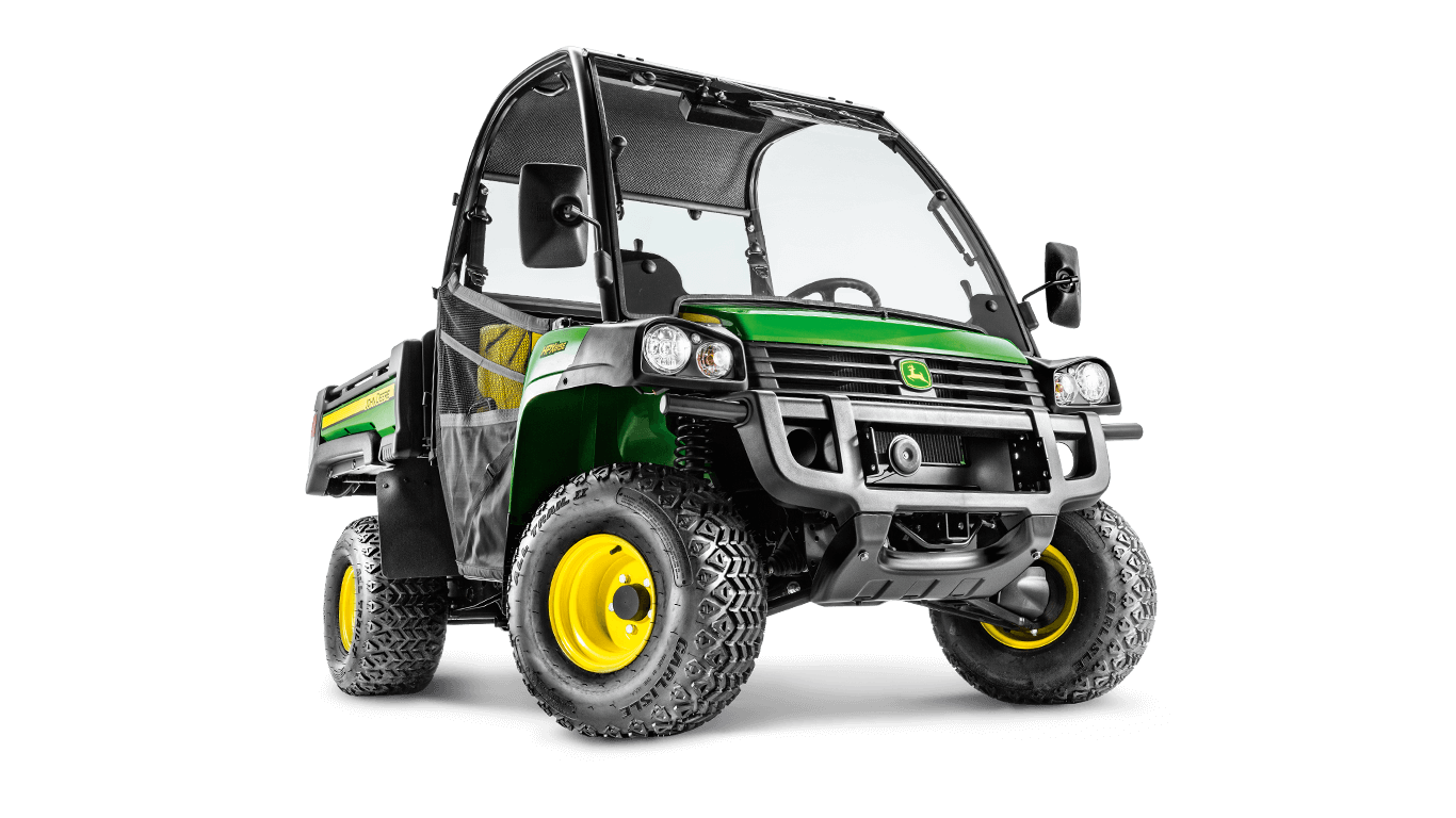 John Deere Gator™ HPX815E Work Utility Vehicle